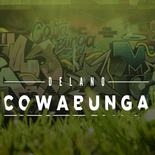 Cowabunga by Delano