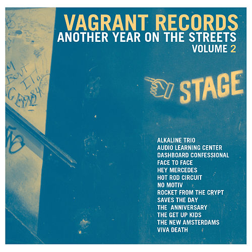 Another Year on the Streets, Vol. 2 de Various Artists