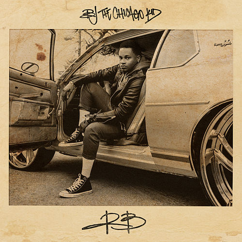 Reach de B.J. The Chicago Kid