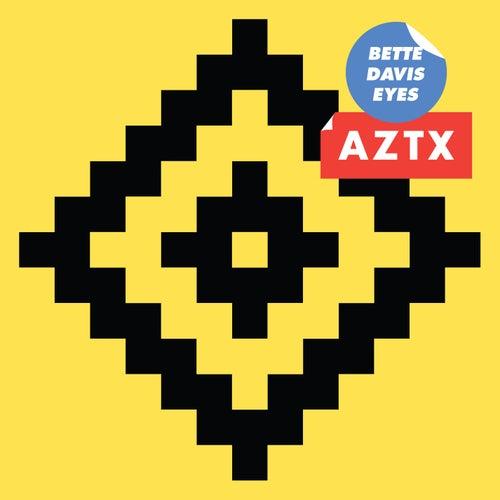 Bette Davis Eyes by Aztx