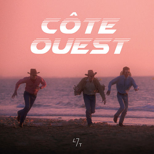 Côte Ouest by 47Ter