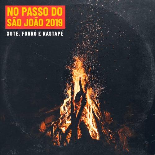 No Passo do São João 2019: Xote, Forró e Rastapé (Ao Vivo) von Various Artists