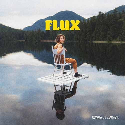 Flux by Michaela Slinger