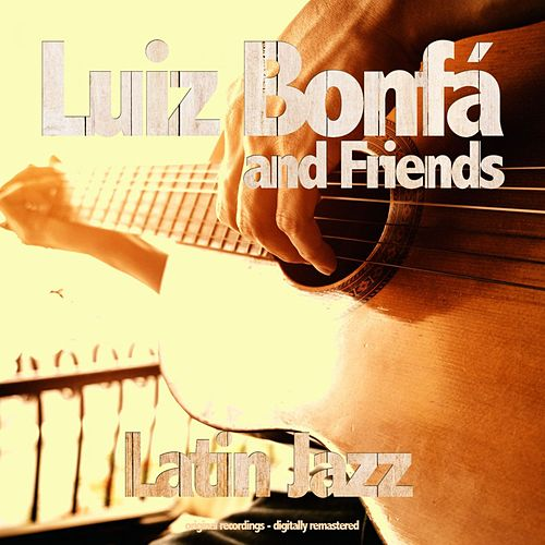 Latin Jazz von Various Artists
