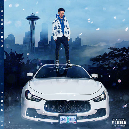 Northsbest (Extended) de Lil Mosey