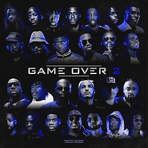 Game Over Volume 2 von Game Over