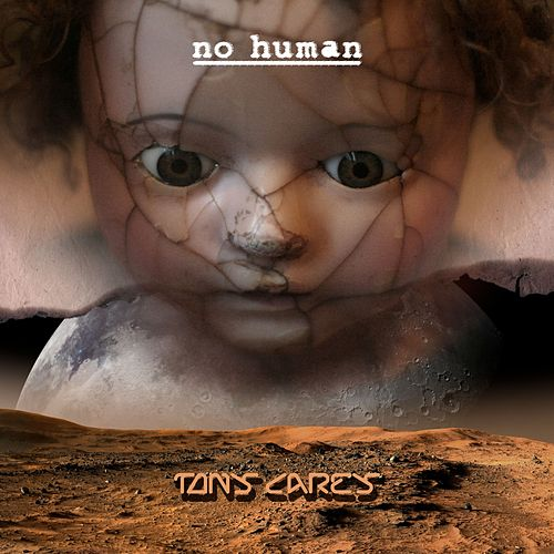 No Human von Tony Carey