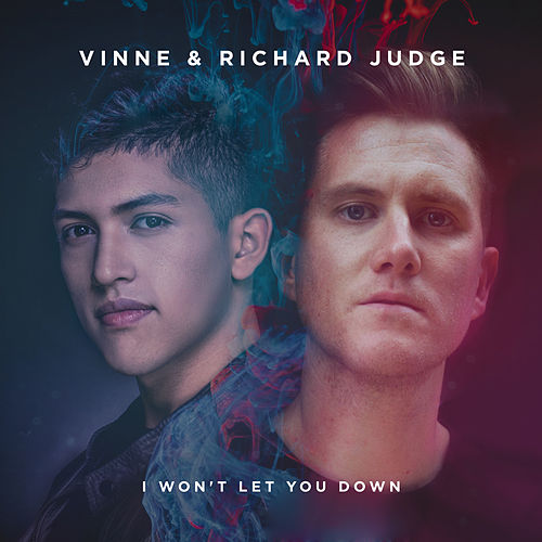 I Won't Let You Down by Vinne