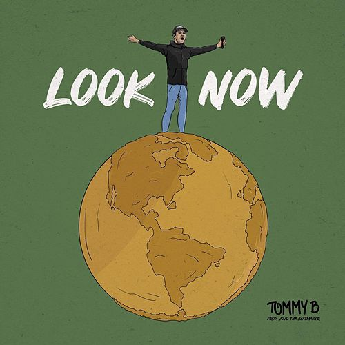 Look Now by TommyB
