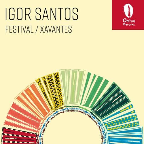 Festival / Xavantes von Igor Santos