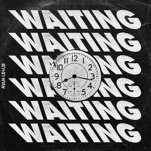 Waiting de Ryan Leslie