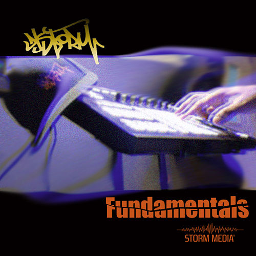 Fundamentals von DJ Storm