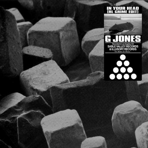 In Your Head (RL Grime Edit) von G. Jones