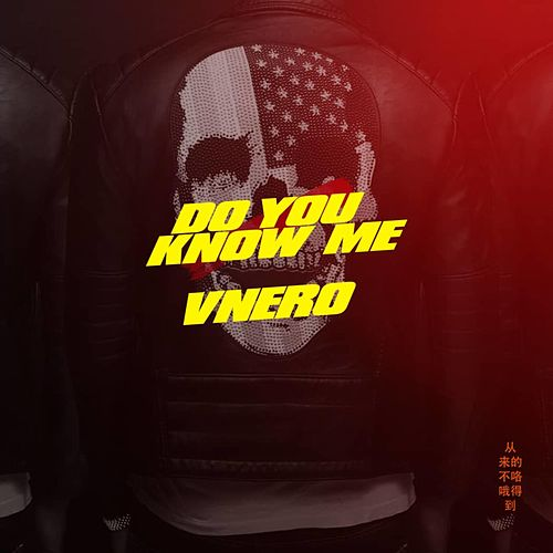 DO YOU Know ME by Vnero