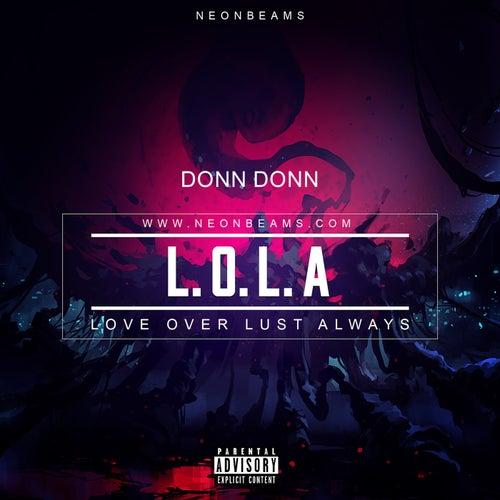 Lola by Donn Donn