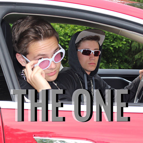 The One by The Sons of Dads