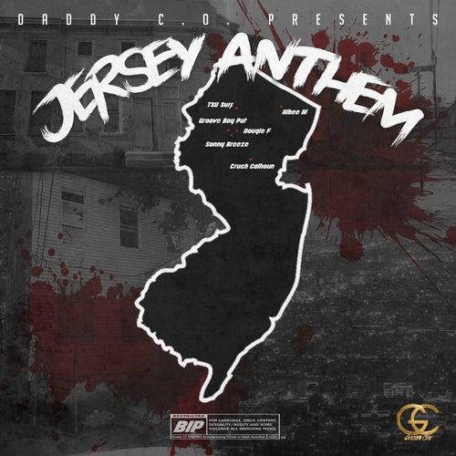 Jersey Athem de Daddy C O