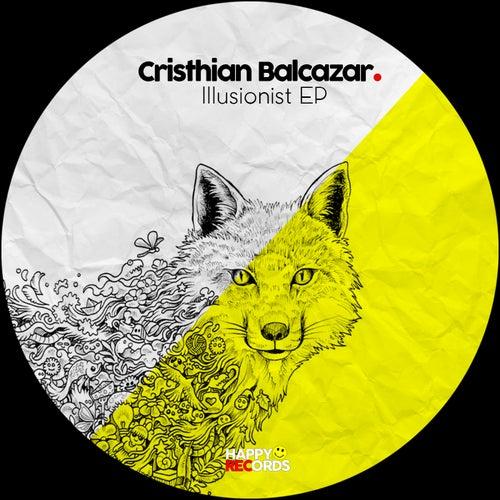 Illusionist - Single von Cristhian Balcazar