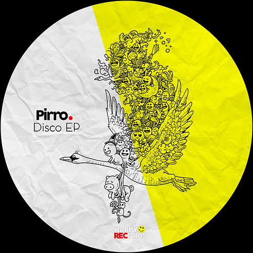 Disco - Single by Pirro