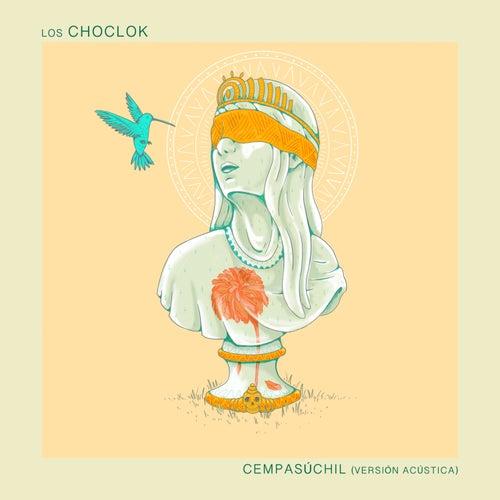 Cempasúchil (Versión Acústica) de Los Choclok