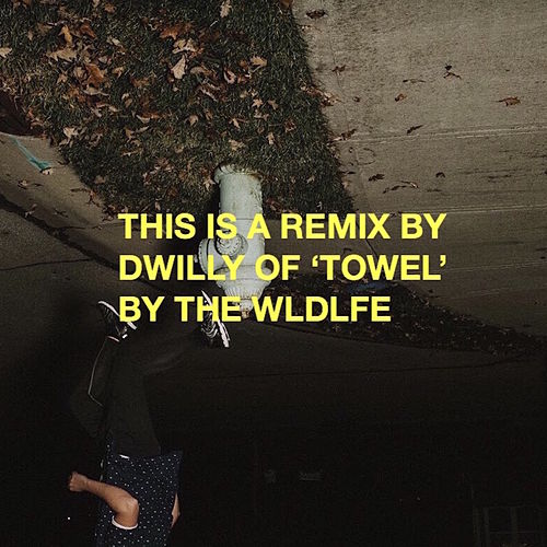 Towel (Dwilly Remix) by Dwilly