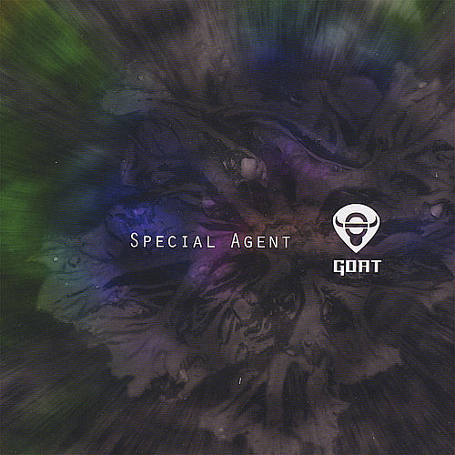 Special Agent by GOAT