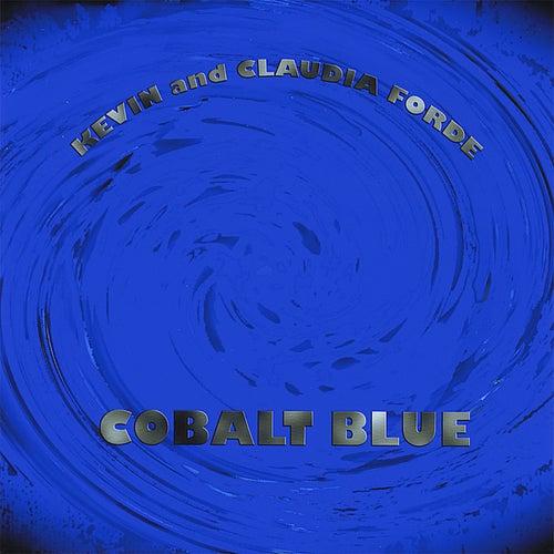 Cobalt Blue de Kevin