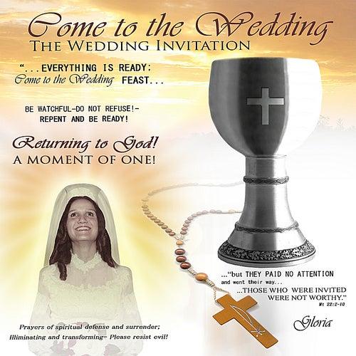 Come to the Wedding! - The Invitation de Gloria