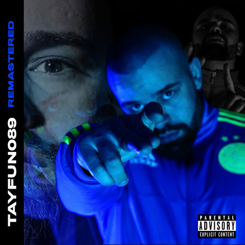 Remastered EP by Tayfun089