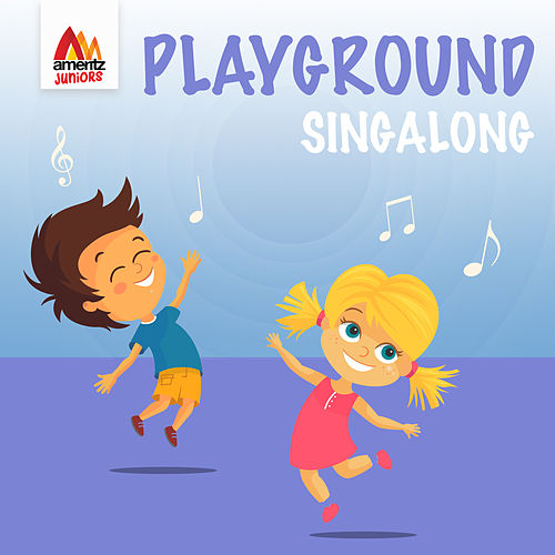 Playground Singalong de Various Artists