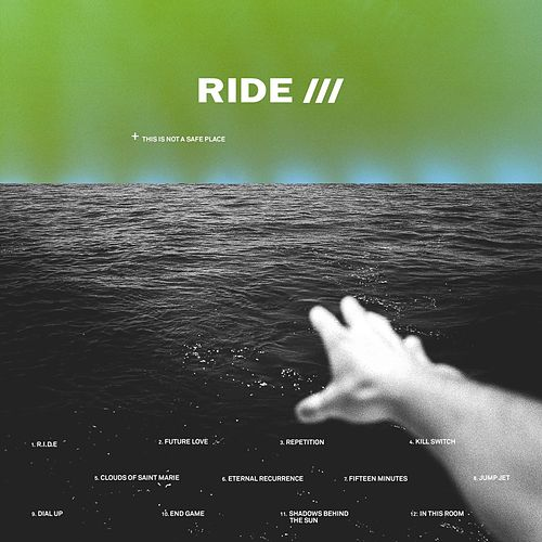 Clouds of Saint Marie by RIDE