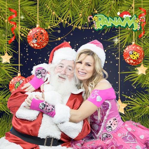 Chiquipin Navidad (Single) de Panam y Circo