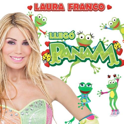 Llegó Panam de Panam y Circo