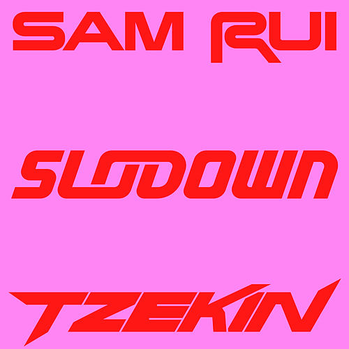 Sunset Spot (Sam Rui Version) by Tzekin