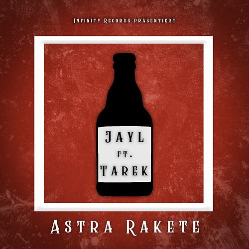 Astra Rakete by Jay L