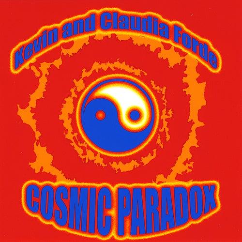 Cosmic Paradox de Kevin
