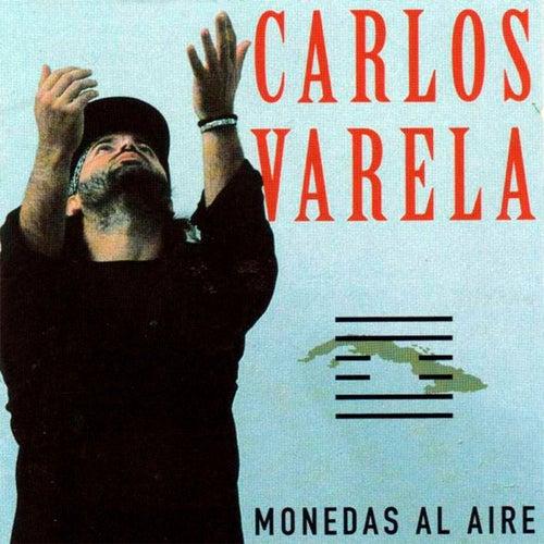 Monedas al Aire by Carlos Varela