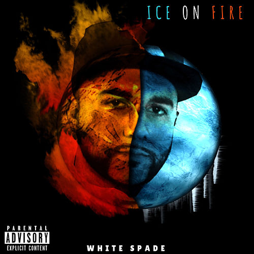 Ice on Fire de White Spade