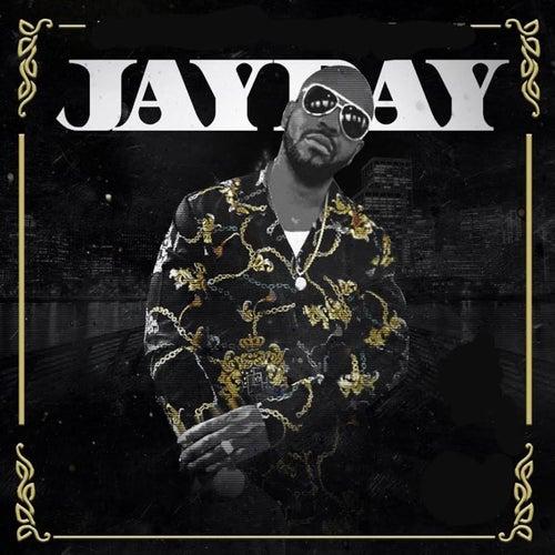 Jay Day by Jacob Bellamy