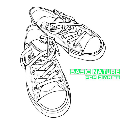 Basic Nature by Various Artists