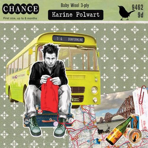 Chance by Karine Polwart