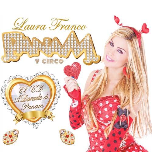 El Disco A Dorado de Panam de Panam y Circo