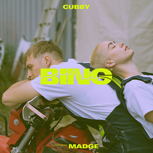 Bing by Cubby