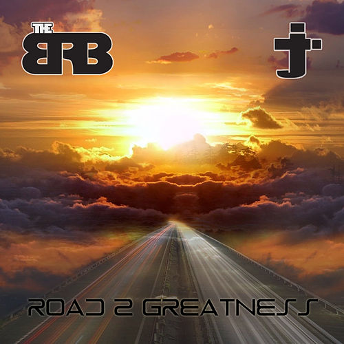 Road 2 Greatness by TheBRB