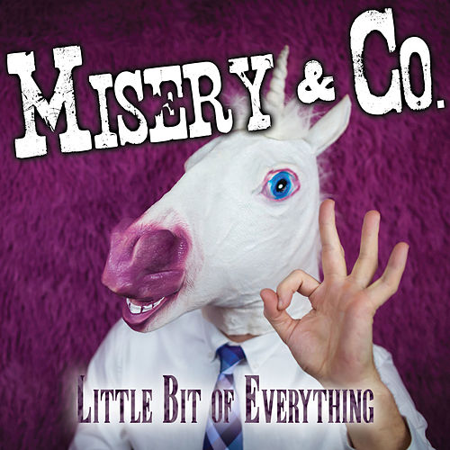 Little Bit of Everything - Originally Performed by Keith Urban by Misery (Rap)