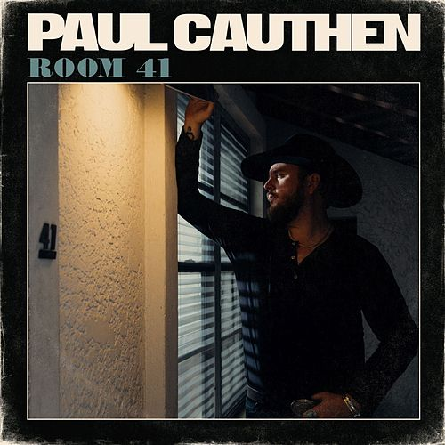 Holy Ghost Fire by Paul Cauthen