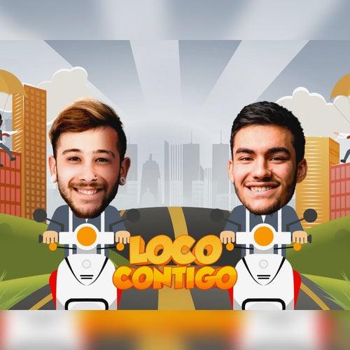 Loco Contigo (Cover) by Eme Cumbia