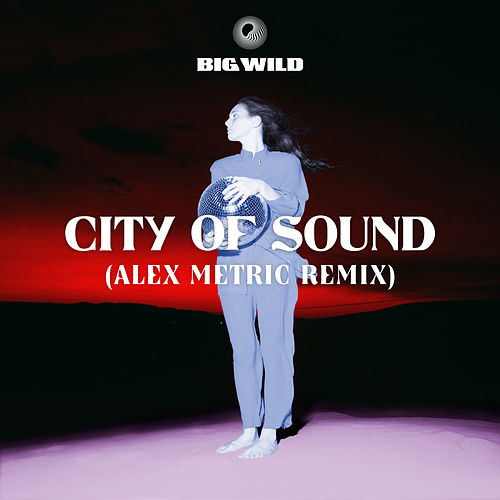 City of Sound (Alex Metric Remix) di Big Wild