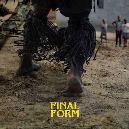 Final Form by Sampa the Great