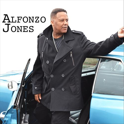 Alright with Love von Alfonzo Jones